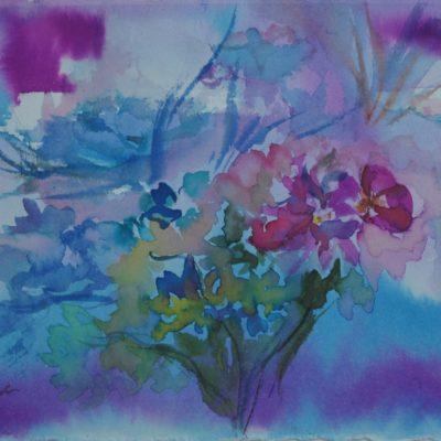 Flors 7008,  20x15