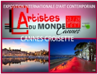 International Exhibition Cannes