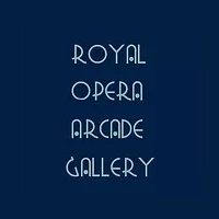 Royal Arcade Gallery, London
